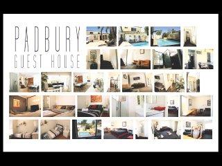 Padbury Guest House