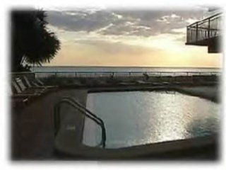 Mar 4-11th AVAIL!  IMMACULATE...Chateaux 406,  DIRECT GULF FRONT CONDO, Indian Shores