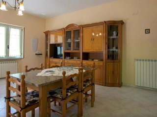 Apartment with 2 bedrooms & kitchen near Pompeii, Scafati