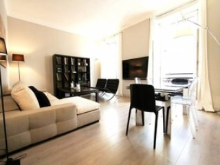 Spacious Two Bedroom Apartment, Cannes