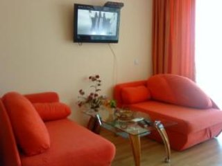 George Aparment, holiday rental in Pomorie