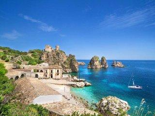 Appartamento Casa Vacanze Balestrate Sicilia