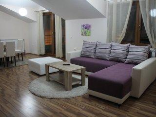 brand new double bedroom apartment, Skopje