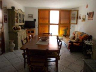 casa boungaville, Carloforte