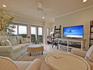 Sweetgrass Properties, 5123 Windswept Villa, Johns Island