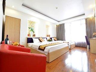 Delightful Room for 3 in Hanoi!, Hanói