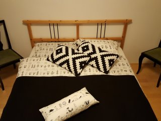 Bedroom No 2 sleeps 2