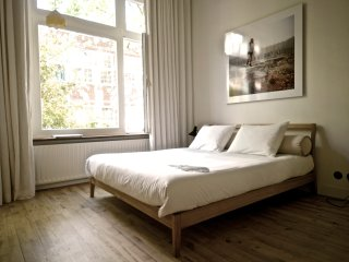 family friendly-super trendy appartement, Amsterdam