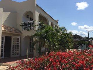 Aruba's Island Hotspot Villa near High Rise Hotels, Noord