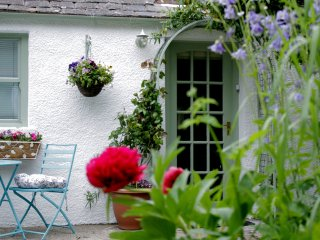 Scottish Country Cottage, Keith