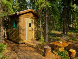 Tiny House Cabin, Whitehorse