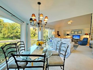 Sweetgrass Properties, 744 Spinnaker Villa, Seabrook Island