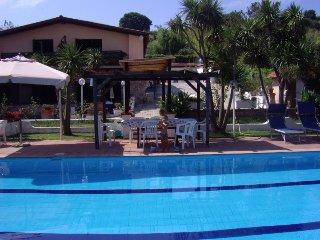 villa Andrea, Gaeta