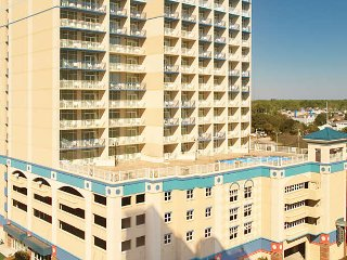Myrtle Beach Two Bedroom Combined Carolina Grande