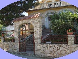 villa Mediterranean, Sibenik