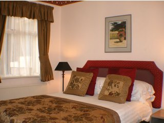 The Holmsdale Guest House Superior Double Room 1, Blackpool