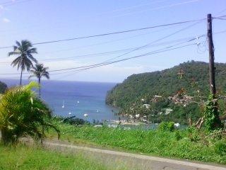 Cosy Apartment in Marigot Bay
