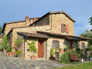La Casuccia, un' oasi di pace a 24 km da Firenze