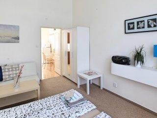 ACA apartment 6 Ostrovského