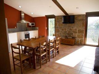 Camping la Ribera - Apartamentos