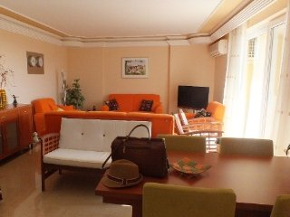 Luxury Turkey Apartment, Mahmutlar