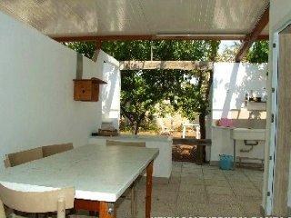 Appartamento Bifamiliare n° 2-Torre Suda-Gallipoli