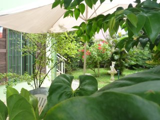 Lodge TAKINI4 Guest house