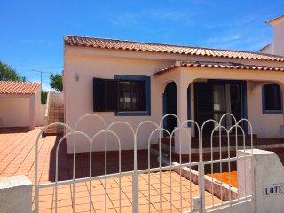 Blue House, Portimao