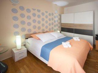 Comfort one bedroom apartment in center