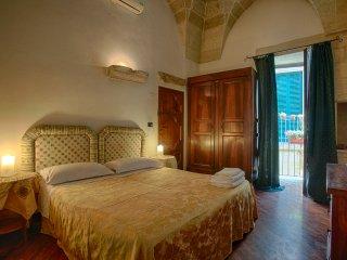 Appartamento palazzo 1300