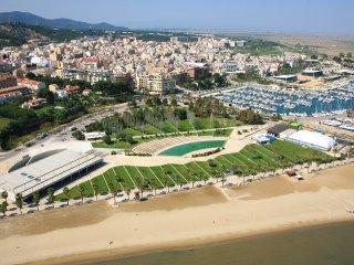 Excelente alojamiento en el Mediterráneo