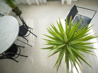 Designer Apartment Eilandje, Amberes
