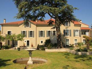 La Villa des Charmilles, Vernoux-en-Vivarais