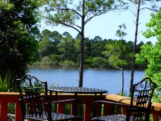 FALL SPECIAL! PIER WATERVIEW POOL NR PRIVATE BEACH, Pensacola
