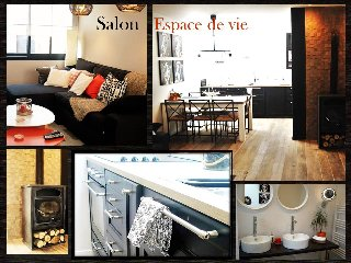 Jolie Maison proche disneyland paris, Ozoir-la-Ferriere