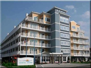 Savings! Coastal Colors Luxury Ocean View, Wildwood Crest