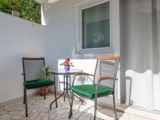 Marijana cozy room with terrace