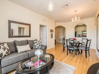Perfect for family groups, this condo features all the comforts of home!