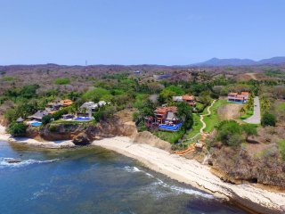 Casa Rincon Pacific in Paradise Coves, Punta de Mita