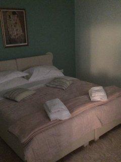 APP 1 Schlafzimmer
