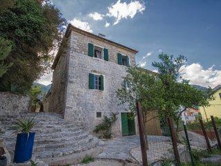 Villa Kamenari Montenegro, Herceg-Novi