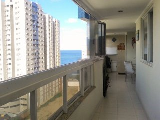 Beach apartment - Excelente Apto quadra Mar