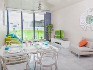 SABOR A MIEL 504 Bright and beautiful new condo