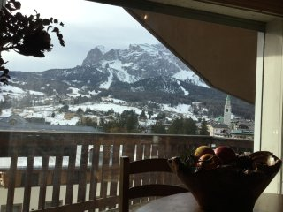 Gorgeous Flat in Cortina, Cortina d'Ampezzo