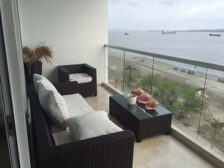 Amazing  Room By The Beach Near The Old City, Cartagena