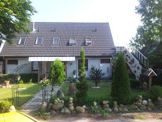 Ferienwohnung, Flensburg, Ostsee, Ferienarpartment, Flensbourg