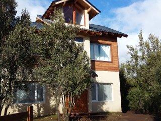 Casa LOS RADALES, San Carlos de Bariloche
