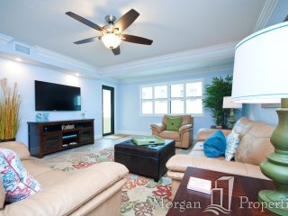 Morgan Properties-Sea Shell 105-2 Bed/2 Bath, Sarasota