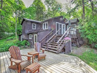 'Hummingbird Haven' - Majestic & Secluded 5BR Lyndhurst House w/ Wifi, Direct