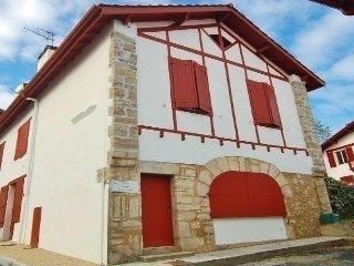 Mapou, Saint-Jean-de-Luz
